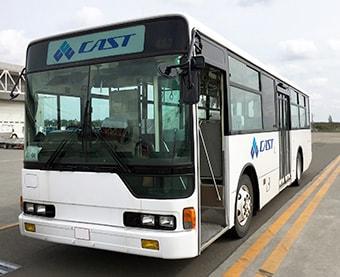 Ramp bus operation